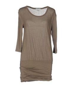 James Perse Standard | Платье До Колена