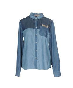 Paul & Joe Sister | Джинсовая Рубашка