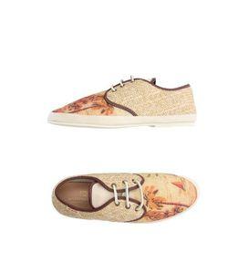 SCOTCH & SODA | Обувь На Шнурках