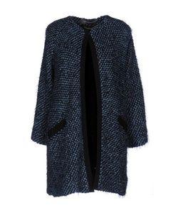 CARLA MONTANARINI   Легкое Пальто