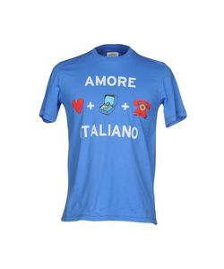 10X10 AN ITALIAN THEORY | Футболка