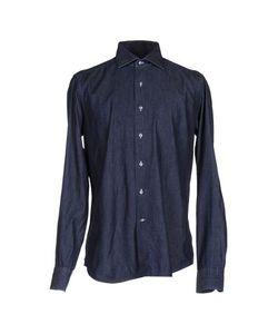 GHIRARDELLI | Джинсовая Рубашка