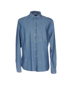 BROUBACK | Джинсовая Рубашка