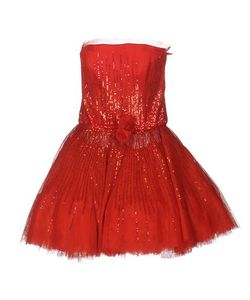 Jenny Packham | Короткое Платье