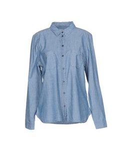 Selected Femme | Джинсовая Рубашка
