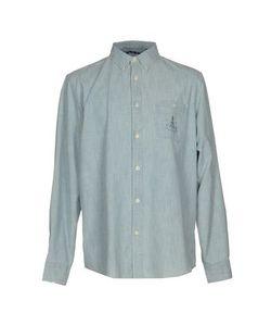 Fred Perry | Джинсовая Рубашка