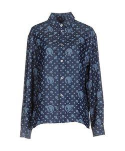 Versus | Джинсовая Рубашка