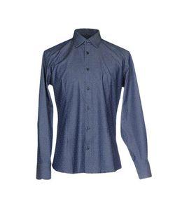 Eredi Del Duca | Джинсовая Рубашка