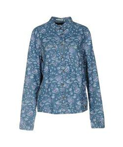Pepe Jeans | Джинсовая Рубашка