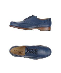 THE GENERIC MAN | Обувь На Шнурках