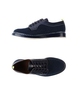 Yuketen   Обувь На Шнурках