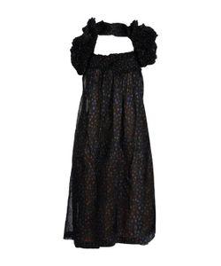 Tao Comme Des Garçons | Платье До Колена