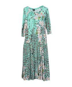 Tomaso | Платье До Колена