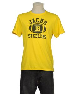 J.A.C.H.S. | Футболка С Короткими Рукавами