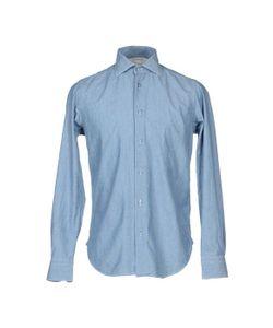 1958 The Sartorialist | Джинсовая Рубашка