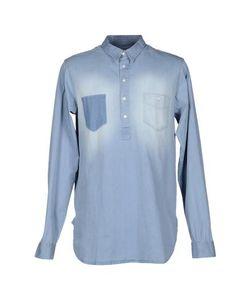 Prim I Am | Джинсовая Рубашка