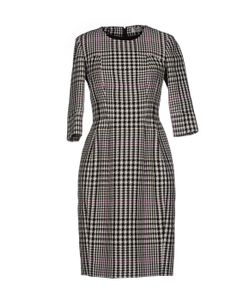 Yves Saint Laurent Rive Gauche | Короткое Платье