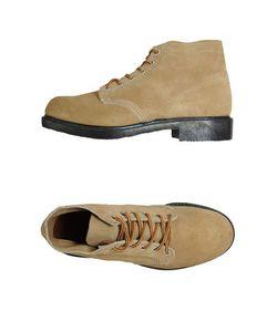 Walker | Высокие Ботинки