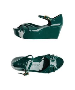 Kartell | Обувь На Танкетке