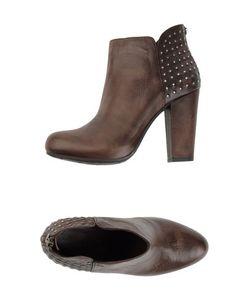 Janet & Janet | Полусапоги И Высокие Ботинки