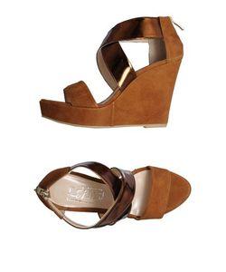 Alexandra | Обувь На Танкетке