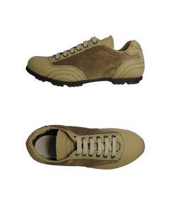 Pantofola d'Oro | Кеды