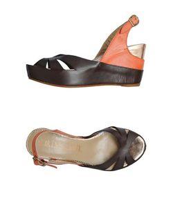 67 Sixtyseven | Обувь На Танкетке