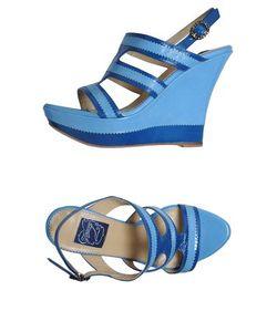 Zoraide   Обувь На Танкетке