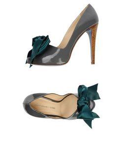 Alessandro Oteri | Туфли С Открытым Носком