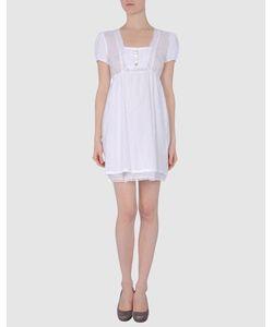 Mine | Короткое Платье
