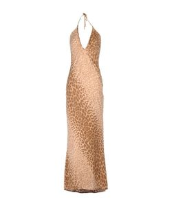 Roberto Cavalli Freedom | Длинное Платье