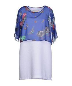 Gaëlle Bonheur | Короткое Платье