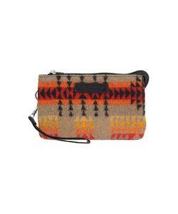 Pendleton | Сумочка Из Текстиля