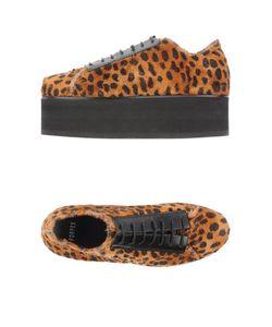 Forfex   Обувь На Танкетке