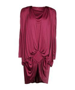 Unsigned | Короткое Платье