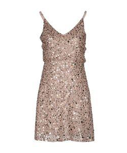 Angelina Folies | Короткое Платье