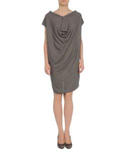 D_Cln | Короткое Платье