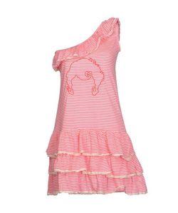Dolores Promesas Hell | Короткое Платье