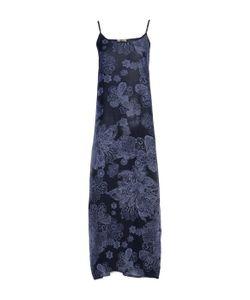 B. Yu | Длинное Платье