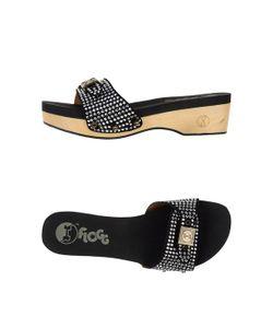 Flogg | Сандалии