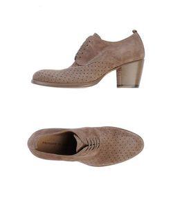 Principe Di Bologna | Обувь На Шнурках