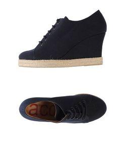 ACOTÉ | Обувь На Шнурках