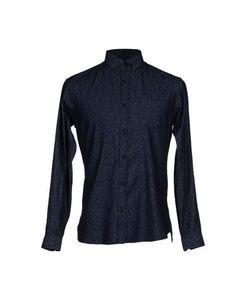 Billtornade | Джинсовая Рубашка