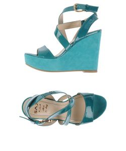 Sax   Обувь На Танкетке