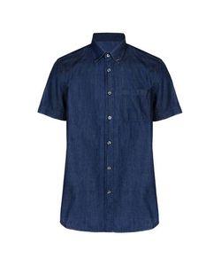 8 | Джинсовая Рубашка