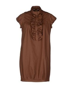 Shi Four Denim   Короткое Платье