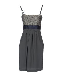 Blue Deep | Короткое Платье