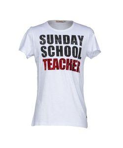 Sunday School Teacher | Футболка