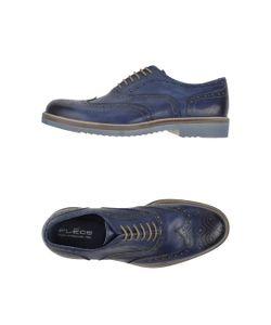 Flecs | Обувь На Шнурках