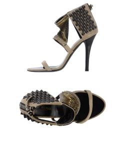 Giuseppe Zanotti Design Pour Balmain | Сандалии